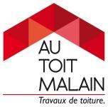 Logo au toit malin