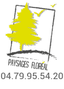 logo Paysages Floréal